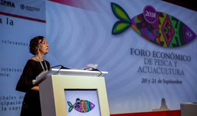 Se incrementa la participación de la mujer en la pesca y acuacultura en México.