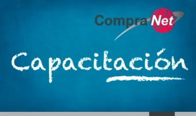 Capacitación CompraNet