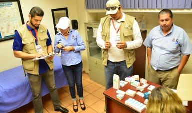 No se han registrado brotes de enfermedades en Sinaloa: Narro Robles