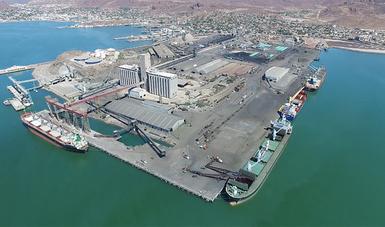 Puerto Guaymas