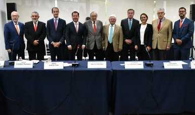 México busca colocarse entre los diez primeros lugares en conducción de protocolos de investigación clínica, lo que generaría inversiones anuales de 500 millones de dólares
