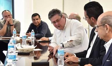 Firma de convenio con el Colegio de Ingenieros Mecánicos y Electricistas del Estado de Veracruz, para impulsar acciones que conlleven al avance social y educativo.