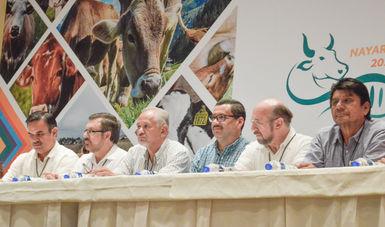 Salud animal, diagnóstico, control, epidemiología y reproducción pecuaria, son algunas de las principales líneas de investigación científica y desarrollo de tecnologías presentadas en la LIV Reunión Nacional de Investigación Pecuaria (RNIP).
