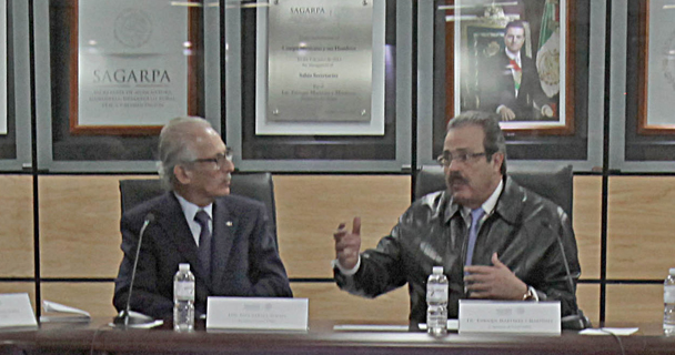 Enrique Martínez y Martínez