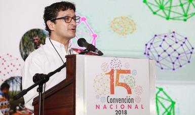 15 Convención Nacional de L@Red de la Gente