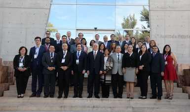 La Procuraduría Federal del Consumidor, a nombre de México, asumió la Presidencia Pro-Tempore del XII Foro Iberoamericano de Agencias Gubernamentales de Protección al Consumidor (FIAGC), que se realizará hoy y mañana en esta ciudad.