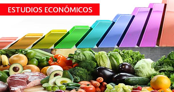 En su acumulado enero –agosto 2014, las ventas de productos agropecuarios alcanzaron los ocho mil 264.9 millones de dólares, lo que significa un incremento de 7.4 por ciento en comparación con el año previo.