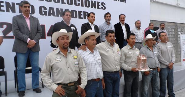 Ganaderos de Michoacán