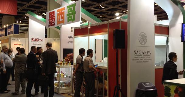 Las empresas exportadoras de aguacate reportaron en conjunto ventas por alrededor de 28 millones de dólares.