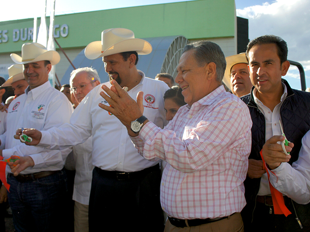 Avanza la transformación del campo mexicano: SAGARPA