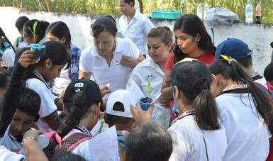 Un Día en el Campo Experimental Zacatepec: INIFAP