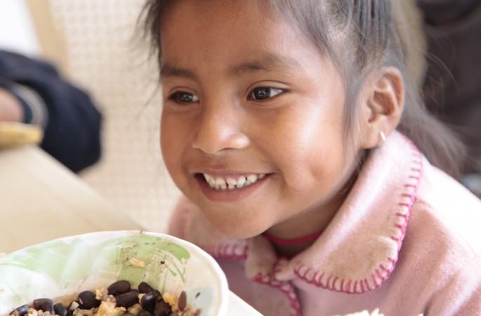 Alimentación, calidad en la vivienda y servicios, prioridad de la SEDESOL