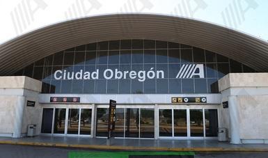 Aeropuerto de Ciudad Obregón