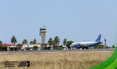 Aeropuerto Internacional de Puerto Escondido