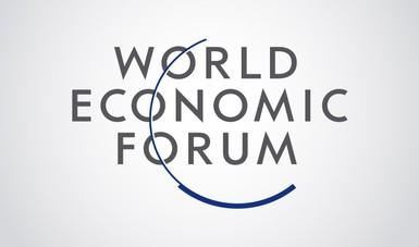 Logo del World Economic Forum