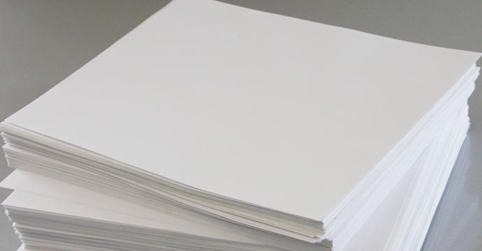 La Secretaría de Economía establece cuotas compensatorias definitivas a las importaciones de papel bond cortado originarias de Brasil