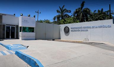 PGR-AIC en Sinaloa asegura droga, con detenido