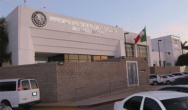 Obtiene PGR prisión justificada contra una persona por portación de arma de fuego y posesión de cartuchos