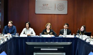 Usar tecnología ha permitido agilizar trámites y servicios públicos, fomentando la transparencia y disminuyendo espacios a la corrupción: SFP