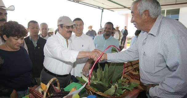 """Evaluación de Avances del """"Plan Michoacán"""""""