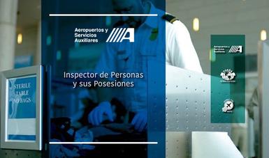 Inspector de Personas y sus Posesiones