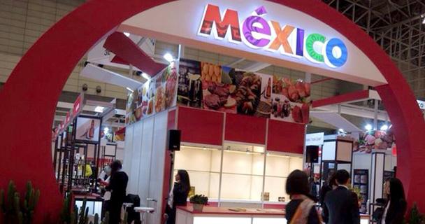 La delegación de ocho empresas mexicanas participó en una ronda de negocios y estableció contactos con algunas de las más importantes cadenas comerciales.