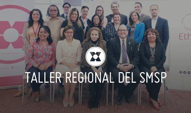 Compartir lo mejor de México para la integración y el desarrollo.