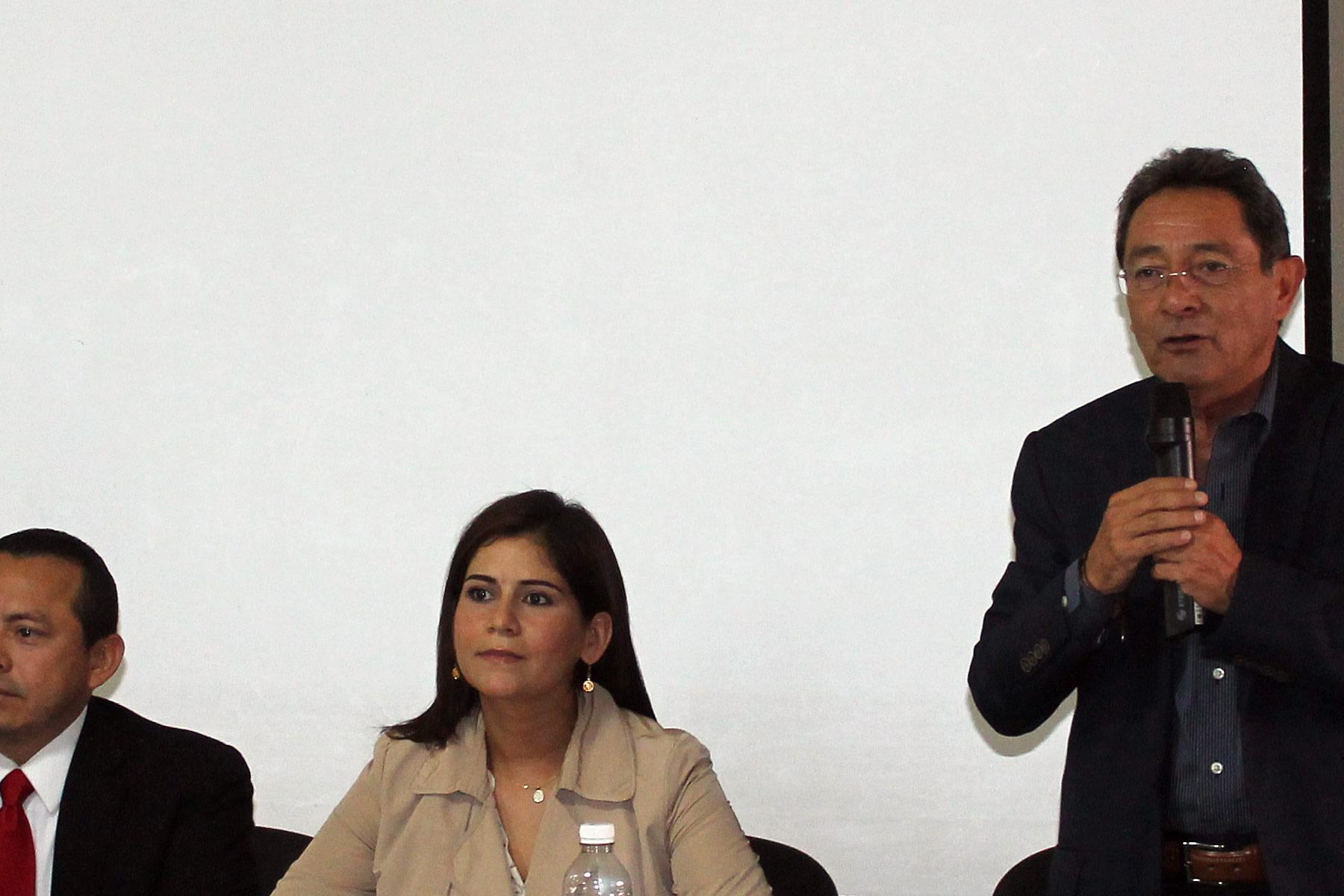 México a la vanguardia en el uso de tecnología satelital en el sector agroalimentario.