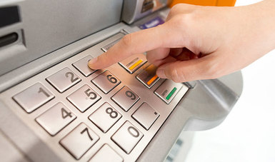 Crédito Personal o Crédito de Nómina a través de Cajeros Automáticos