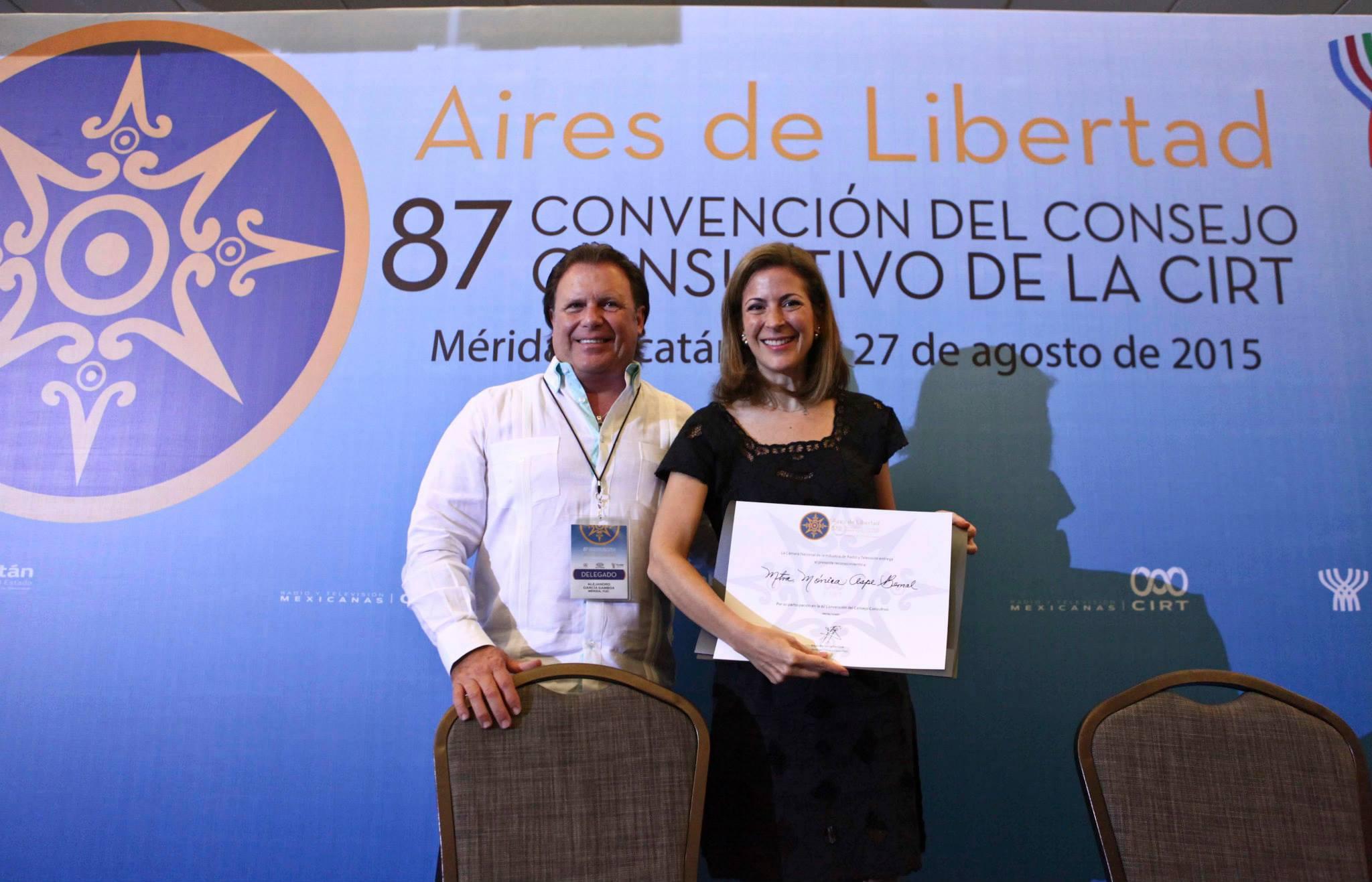 México vive nueva etapa en servicios de telecomunicaciones y radiodifusión