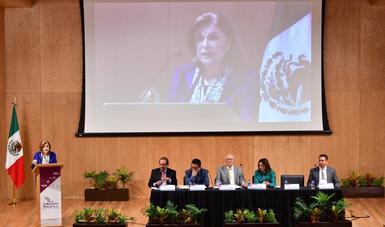 Velar por el buen uso de los recursos, compromiso de instituciones y servidores públicos: Arely Gómez