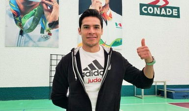 El campeón de Río 2016 fijó su próxima meta en Tokio 2020