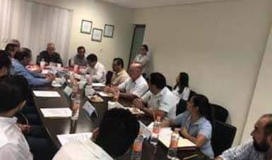 Reunión de vinculación entre INIFAP y Gobierno del Estado de Quintana Roo.