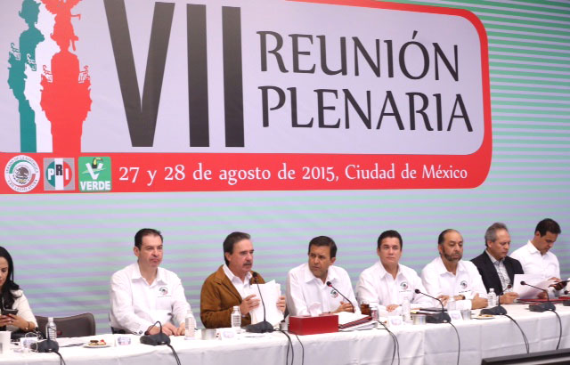 Asiste el Secretario de Economía, Ildefonso Guajardo Villarreal, a la Mesa de Análisis en Materia Económica, en el Senado de la República