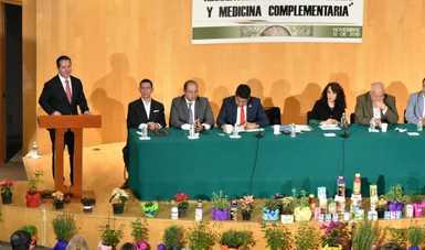 REGULACIÓN SANITARIA, PROMOTORA DEL DESARROLLO DE LA MEDICINA HERBOLARIA: JSyT