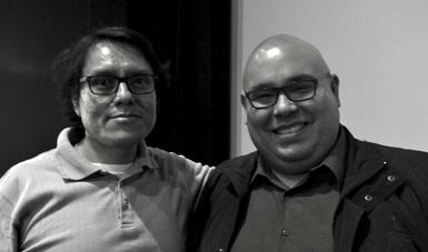 En la Cineteca Nacional, Epigmenio León comentó la cinta de Arturo Ripstein cuyo guión fue adaptado por Vicente leñero
