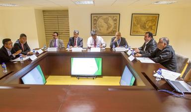 El Gobierno de la República mantiene su estrategia de apertura de mercados internacionales para productos agroalimentarios.