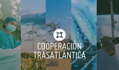 Mediante esfuerzos emblemáticos de cooperación como lo es el estudio de las zonas áridas, contribuye a incidir positivamente en el cumplimiento de la Agenda 2030 y los Objetivos de Desarrollo Sostenible