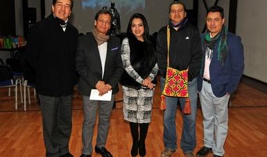 Celebra el Festival Cultural Amado Nervo su XVIII aniversario