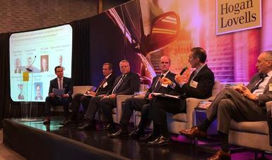 ProMéxico acompaña evolución del sector automotriz en México