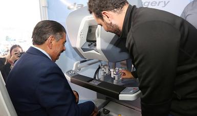 cirugía de tórax de próstata sangre en el catéteri