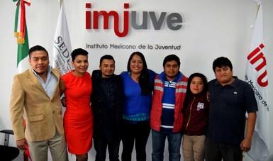 Premia Imjuve Las Mejores Prácticas Sociales En Materia De Juventud