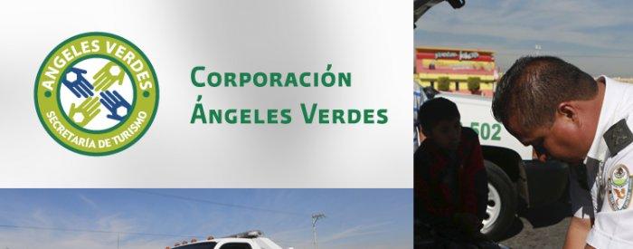 Ángeles Verdes