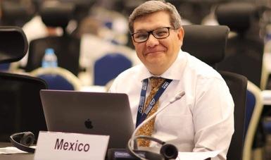 Hesiquio Benítez Díaz