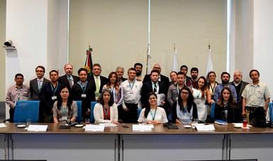 Se Reúne Por Última Vez El Comité Técnico Especializado En Información De Juventud