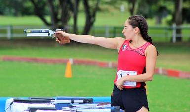 La selección que se encuentra en Lima, Perú, abrió con las semifinales varoniles