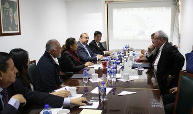 Presentación de la Cuenta Satélite de la Economía Social.