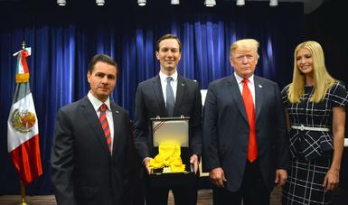 El Asesor de la Casa Blanca hizo posible que el diálogo entre los dos gobiernos pasara de centrarse en temas que nos confrontaban a otros de suma importancia para el bienestar de las dos naciones, como seguridad, migración y comercio.
