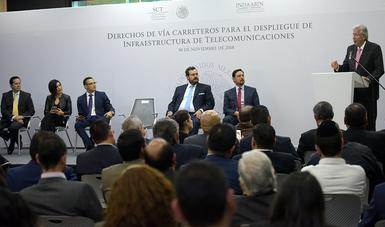 Con total transparencia y sin subejercicios, la SCT cumplió con el PNI: Ruiz Esparza