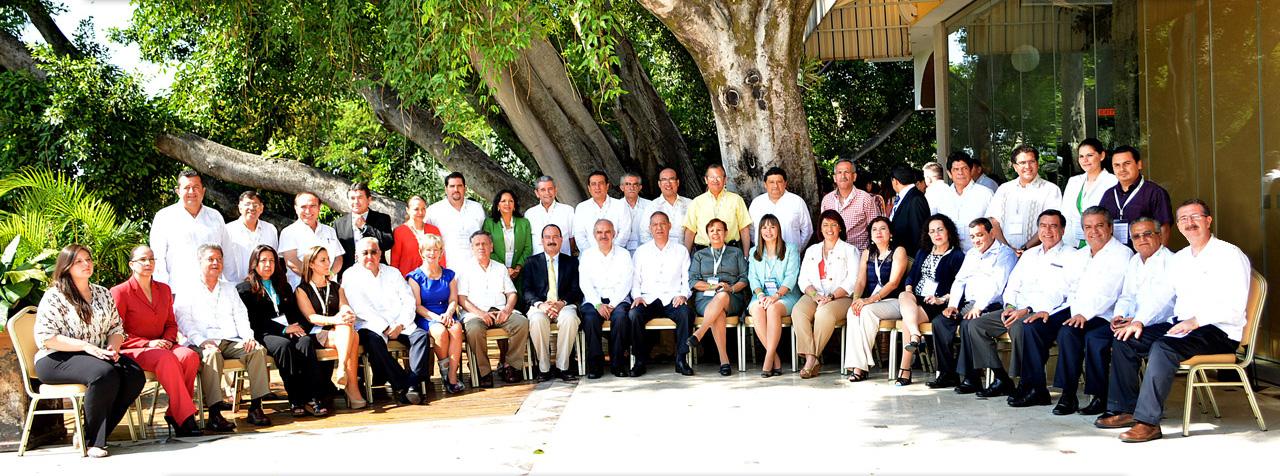 50 Reunión Nacional de la Comisión Permanente de Contralores Estados-Federación.